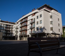 VILLABONA – Maiatzaren Lehena Plaza 2-4